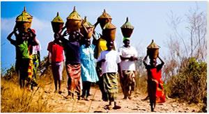 Burundi culture & wildlife